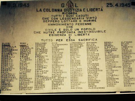 ufficio anagrafe la spezia lastra ai caduti di giustizia e libert 224 la spezia
