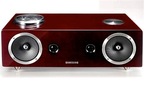 Speaker Aktif Samsung Da E750 samsung da e750 audio dock the awesomer