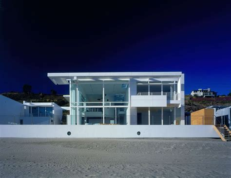 california beach house plans richard meier southern california beach house plans house and home design