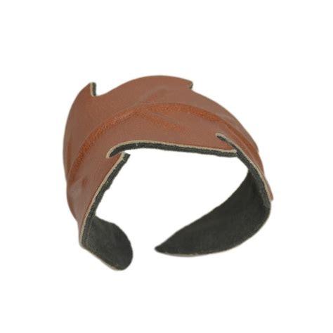 pulseras en cuero pulseras de cuero hoja