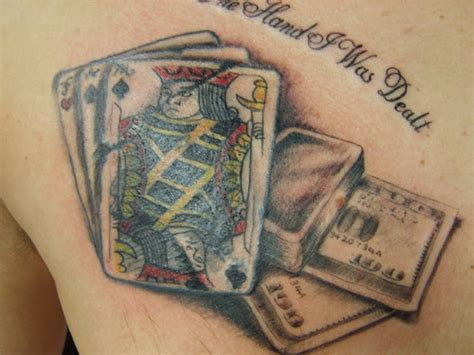 tattoo chest money money tattoo images designs