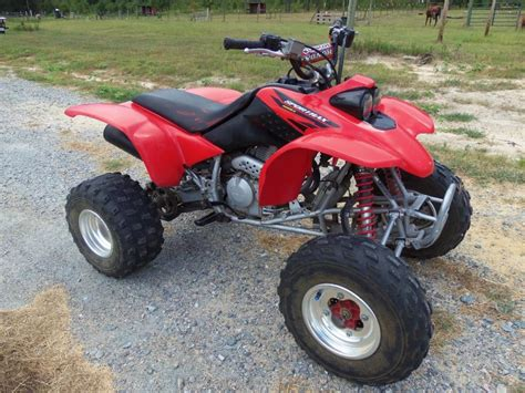 2000 honda 400ex for sale honda 400ex motorcycles for sale in