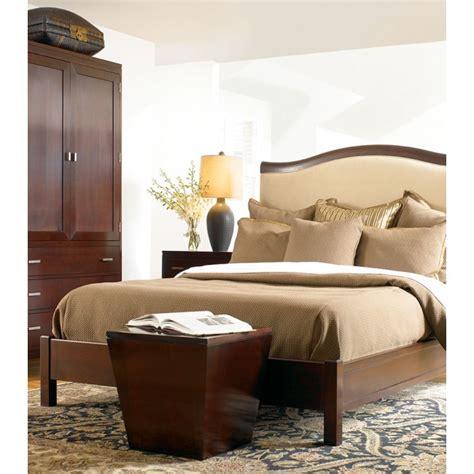 chelsea upholstery metropolitan modern style upholstered bed king january