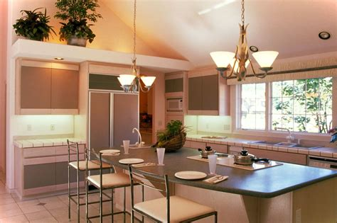 kitchen dining room lighting ideas kitchen dining room
