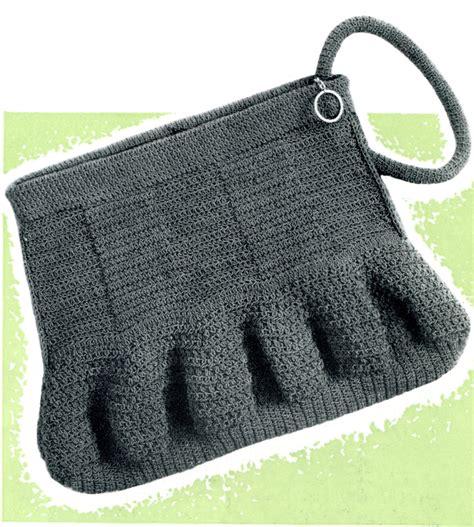 crochet ruffle bag pattern donna s crochet designs blog of free patterns free