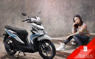 Harga Motor Honda Beat 2016 pilihan warna all new honda beat fi esp 2016 harga dan