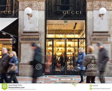 Luxury E Store 20ltdcom by Gucci Luxury Shop Editorial Stock Photo Image 36053868