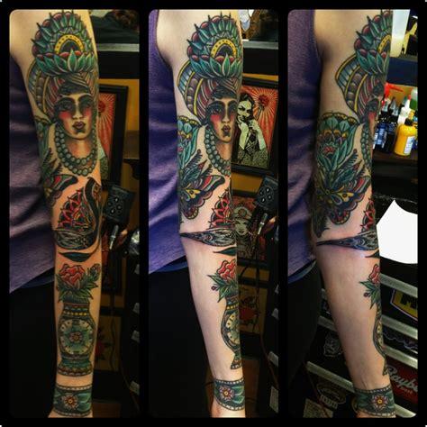 classic tattoo las vegas done by eric ayala yelp