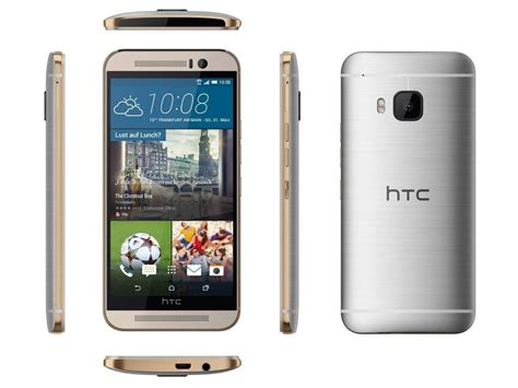 gold themes for htc htc one m9 silver gold vs gunmetal grey p htc one m9