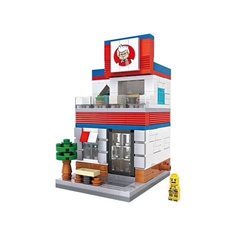 Loz Gift Xl 9640 Blocks groopdealz loz mini building blocks