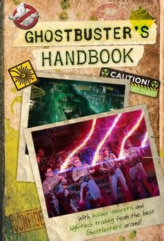 the seekerã s handbook a science based guide books ghostbuster s handbook book by pendergrass style