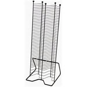fs cd dvd wire tower 5 and storage rack 12