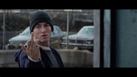 eminem film music quotes from eminem 8 mile quotesgram