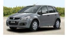 Suzuki Car Dealers Brisbane Sx4 Hatch