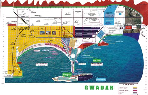 new world city gwadar map gwadar property investments real estate opportunities in