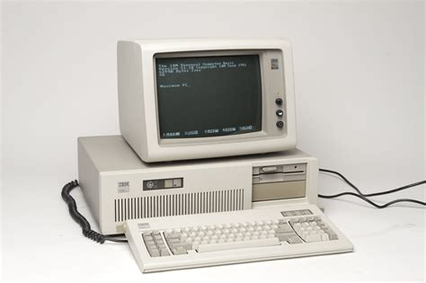 The personal computer from altair to the ibm pc page 8 maximum pc