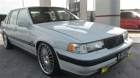 electric and cars manual 1995 volvo 960 seat position control jual volvo 960 royal thn 1995