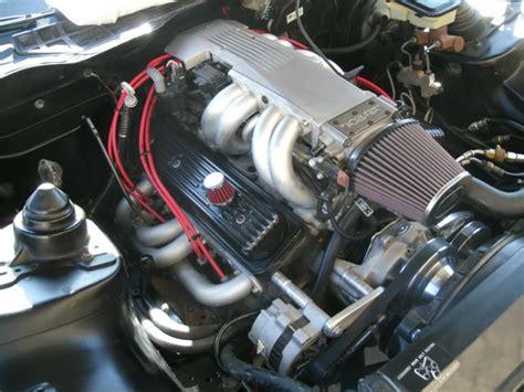 tpi engine bay clean  vacuum smog  generation