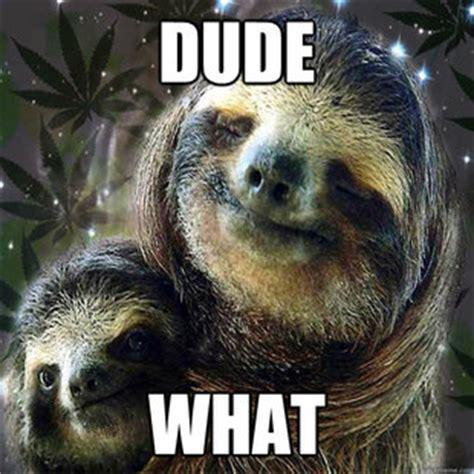 Perverted Sloth Meme - image gallery confused sloth