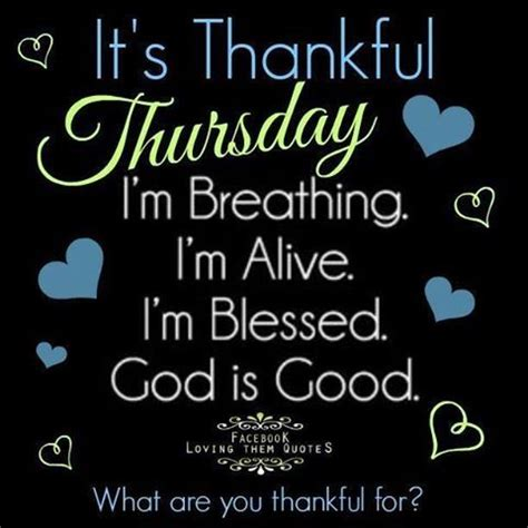 thursday quotes images thankful thursday pictures photos and images for