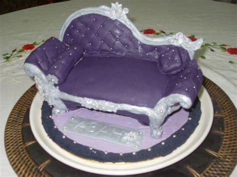 Cake Sofa by Antique Sofa Cake Cake By Sjewel Cakesdecor