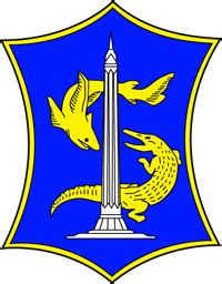 design logo surabaya makna dan arti lambang kota surabaya 171 tetestinta