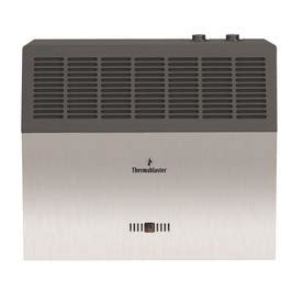 thermablaster vent free wall heater shop thermablaster 32 000 btu wall mount natural gas or