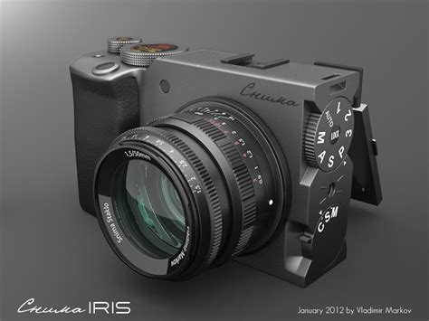 mirror less interesting mirrorless concept photo rumors