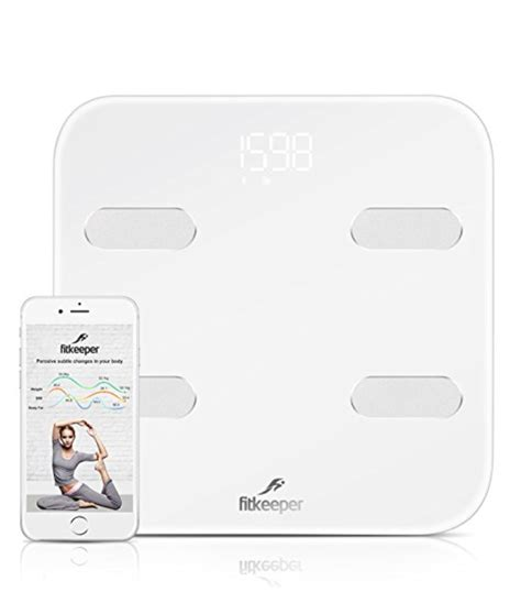 bathroom scale app wireless weight bathroom scale body analysis scale with