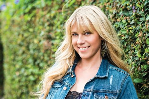 Jodie Sweetin Has Talent by 8 Questions With Jodie Sweetin Backstage
