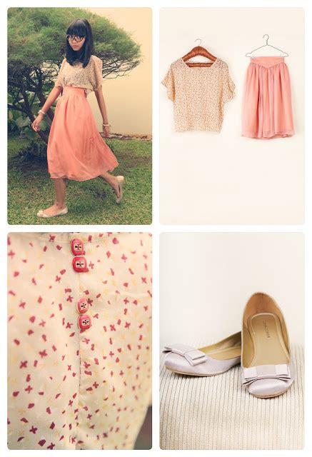 Jual Ciffon Style Fashion Wanita Sepatu Murah Dan Berkualitas tas sepatu model sepatu dan tas terbaru