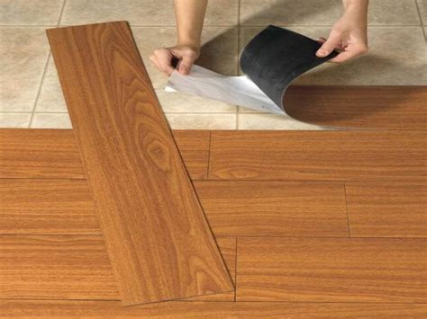 Installing Vinyl Floor Tiles Wood Or Wood Like Which Flooring Should I Choose Dzine Talk