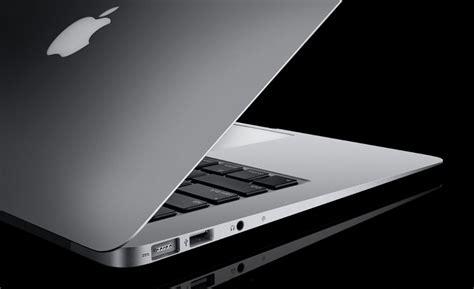 Laptop New Macbook the future of laptops the new macbook air extravaganzi