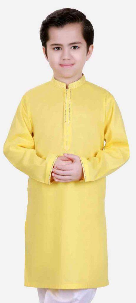 edenrobe kids eid shalwar kameez   boys