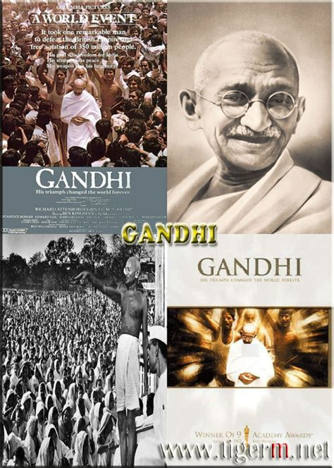 gandhi biography documentary genesis ii homopolar god damn it homopolar gandhi