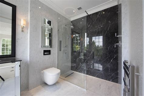 Shower Ideas Small Bathrooms by Wet Room Design Gallery