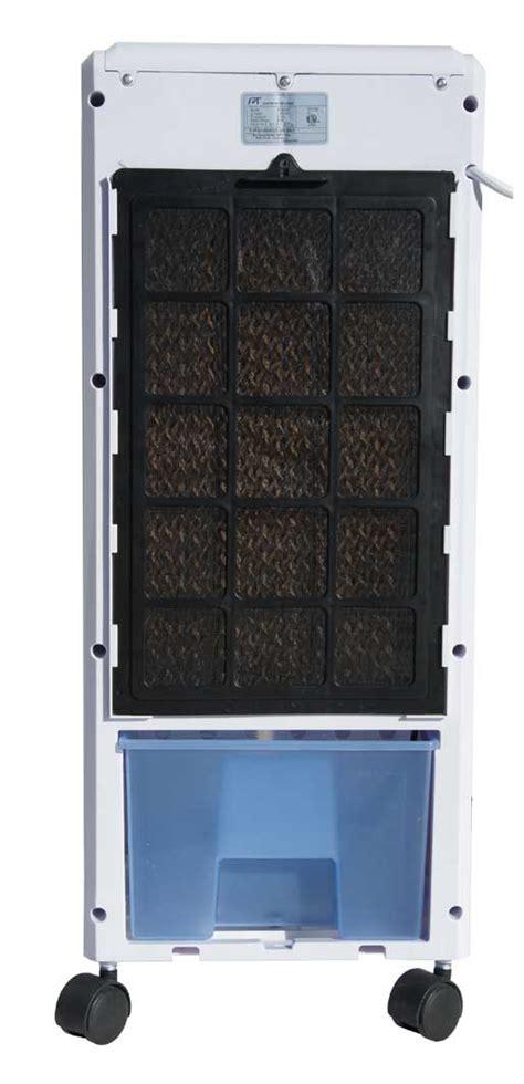 evaporative room air cooler ectr sunpentown spt evaporative air cooler with 3d cooling pad