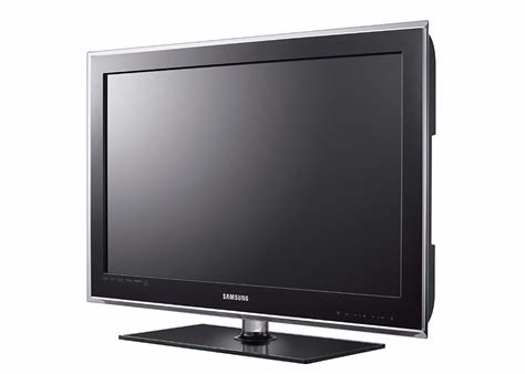 Samsung 40 Inch Tv Samsung Le40d580 40 Inch Widescreen Hd 1080p Lcd Tv Condition In Finsbury Park