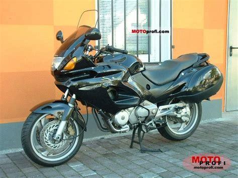 Motorrad Einfahren Wie Viel Km by Cb 500 Transalp Oder Was Honda Motorrad