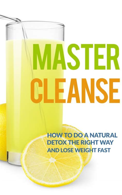 How To Detox Your Computer by Bol Master Cleanse Ebook Epub Zonder