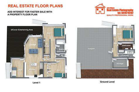 floor plan services real estate bundaberg real estate photographer