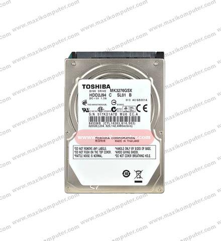Harga Hardisk Toshiba 320gb harddisk toshiba sata 320gb sata 2 5 quot laptop