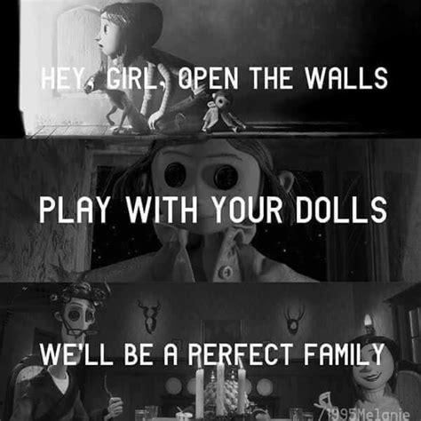 black doll quotes crybaby dollhouse dolls family melanie martinez