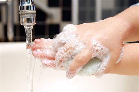 diseases from not washing hands after bathroom do you really need to wash your hands after going to the