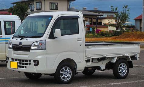 subaru diesel truck mini diesel trucks topsimages com