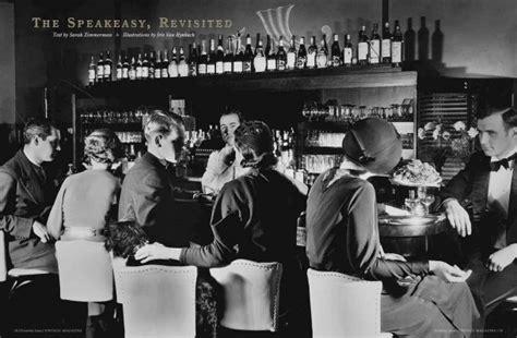 top speakeasy bars nyc best speakeasy bars in new york the adventourist