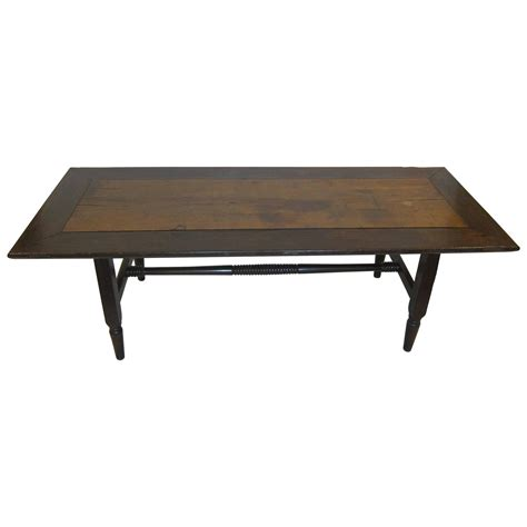 Used Dining Tables On Narra Dining Set Table 19th Century Refectory Table Molave And Narra Wood For Sale At 1stdibs