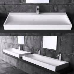 bathroom rectangle square wall mounted or countertop