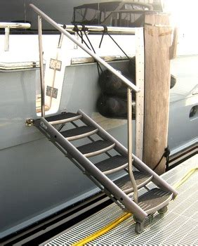 boat boarding stairs umt international boat boarding stairs buy boarding