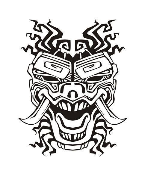 coloring book aztec sun mexicana cinco de mayo aztec masks coloring pages murderthestout